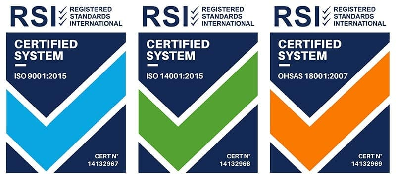 RSI Certificates